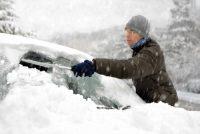 E-Auto in de winter - hoe lang gaat de batterij mee?